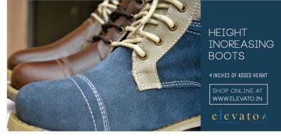 ELEVATO boots blue