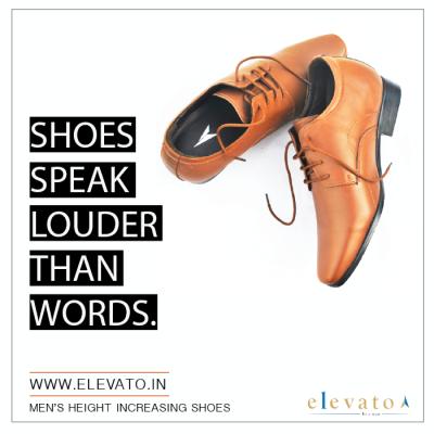 ShoesSpeakLouder