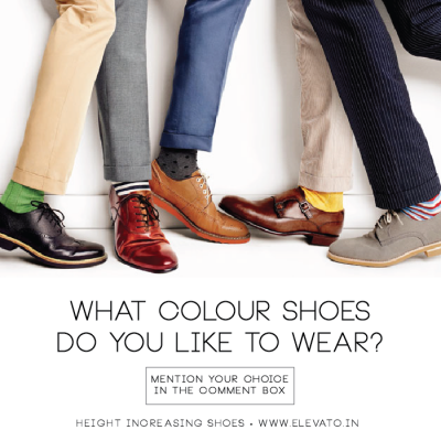 WhatColourShoes