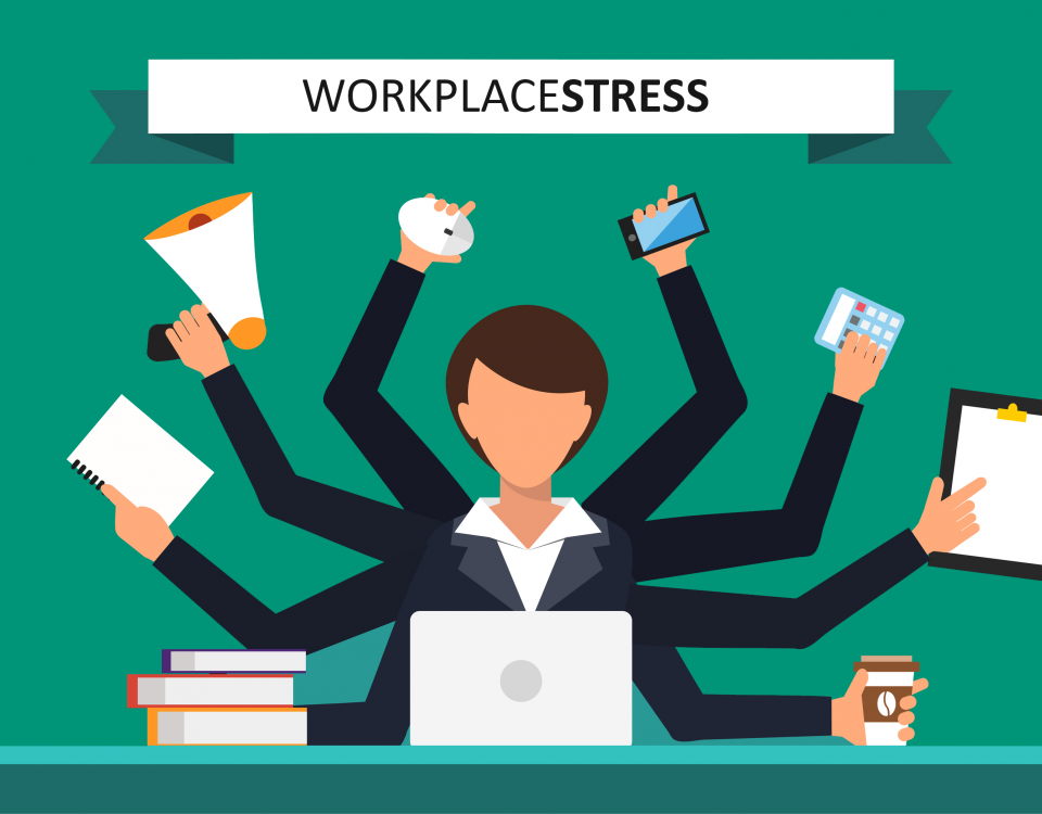 How-successful-people-handle-workplace-stress