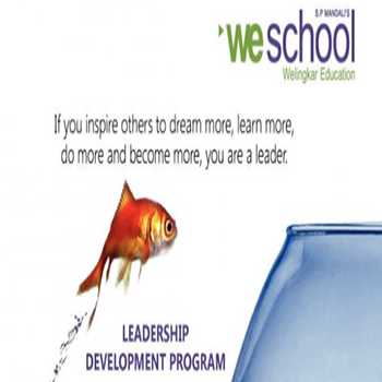 leadership development program fish